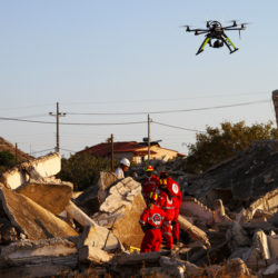 onyxstar_drone_uav_sar_search_rescue_earthquake_emergency